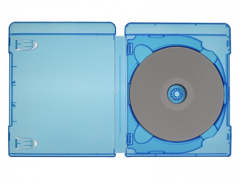 DVD-leffaboksit, jotka jokaisen tulisi hankkia